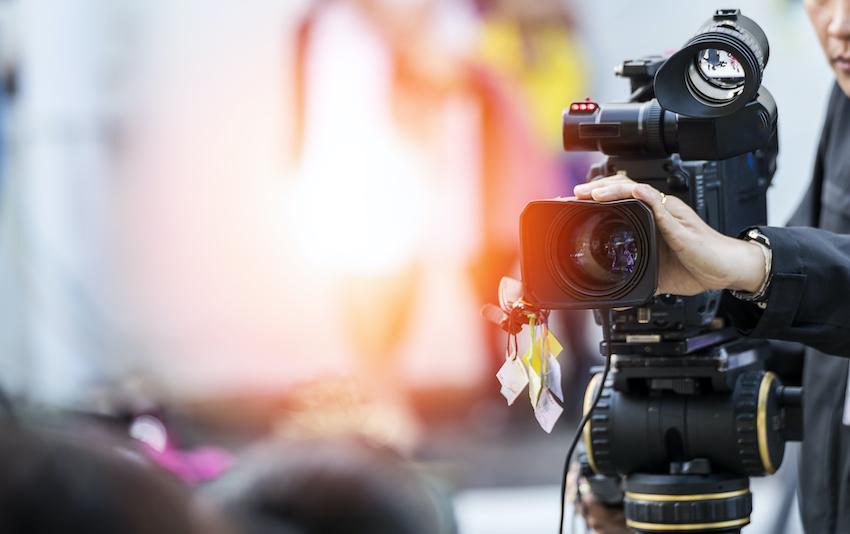 Digital Marketing Content Services | Training Data | Data Management - Reactionpower Video-Marketing-2021-Social-Video Blog