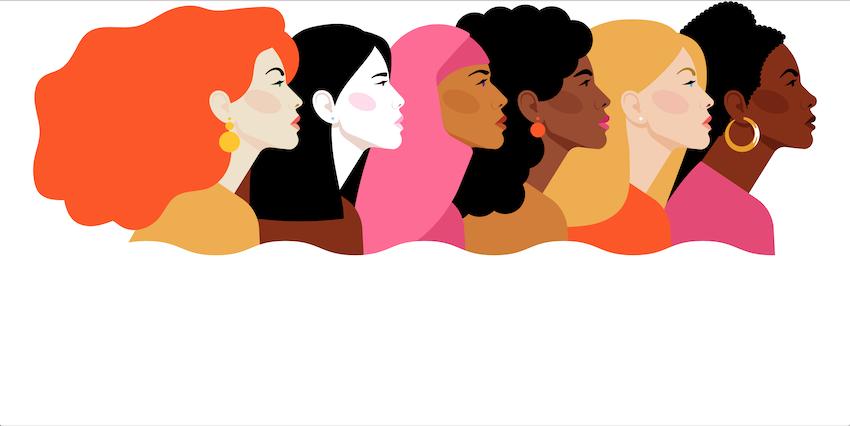 Digital Marketing Content Services | Training Data | Data Management - Reactionpower International-Womens-Day Blog