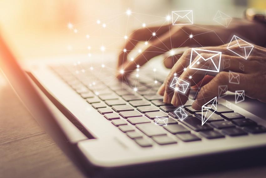 Digital Marketing Content Services | Training Data | Data Management - Reactionpower Email-Marketing-Strategy Blog