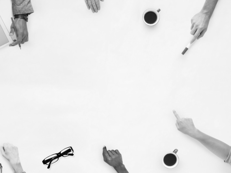 How to Build Strong Virtual Teams