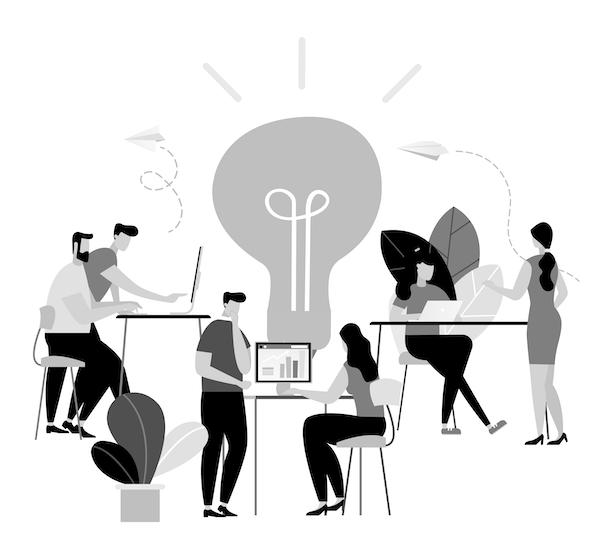 Digital Marketing Content Services | Training Data | Data Management - Reactionpower Our-Team-Reactionpower About Us