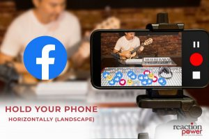 Digital Marketing Content Services | Training Data | Data Management - Reactionpower Facebook-300x200 Stay Up-To-Date With These Social Media Video Specs